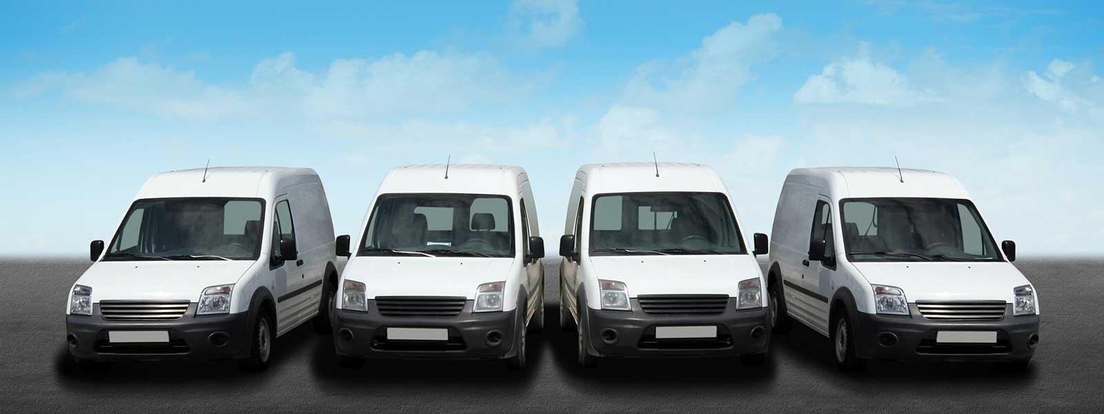 fleet vans